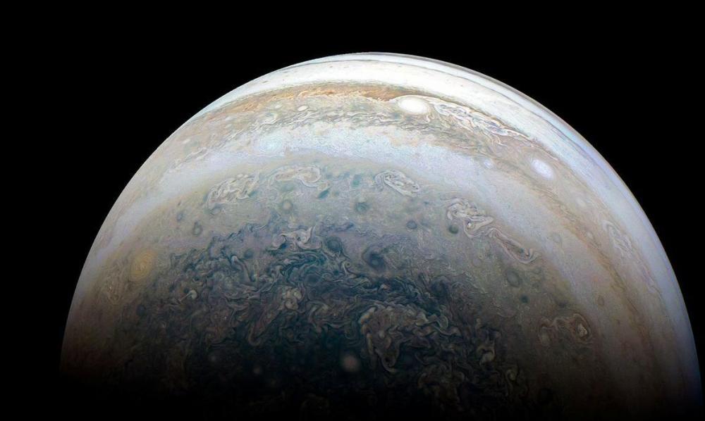 Foto: Divulgação/NASA