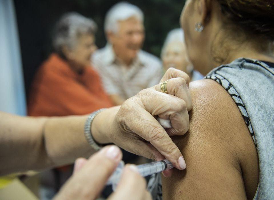 Governo gaúcho aguarda lote inicial de doses até o fim do mês. (Foto: Marcelo Camargo/Agência Brasil)