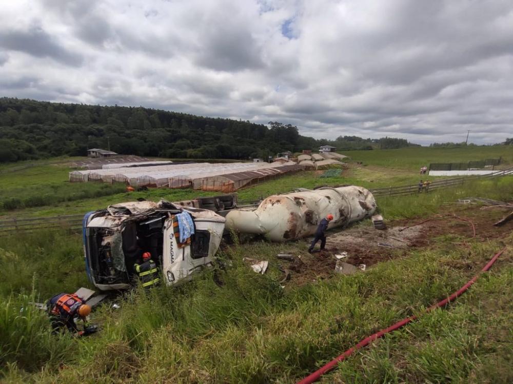 Foto: Luiz Medeiros/Rádio Uirapuru