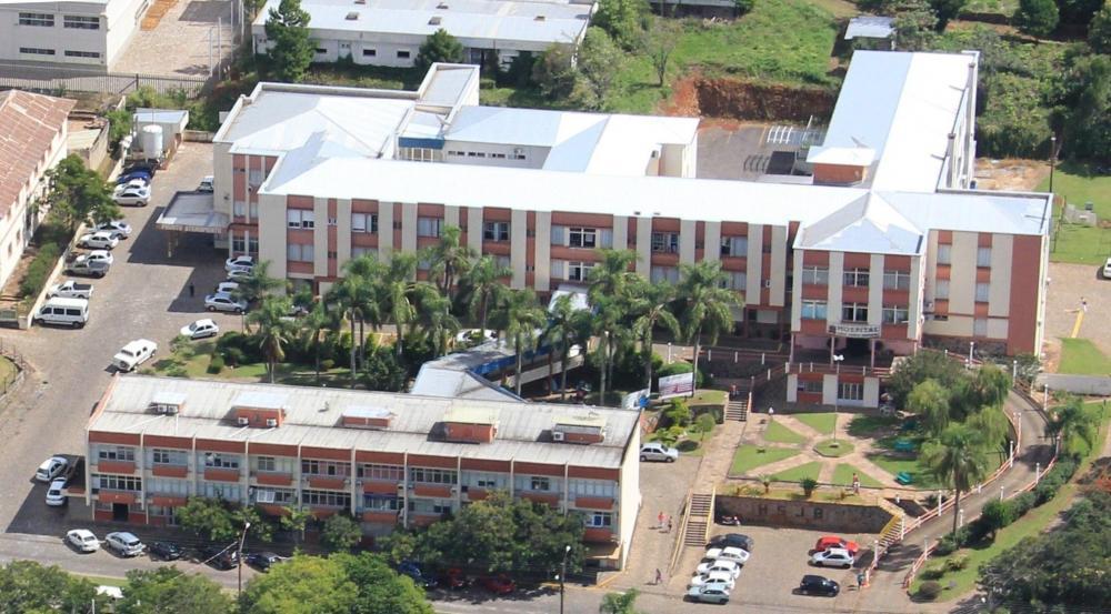 Foto: Hospital São João Batista / Facebook / Divulgação