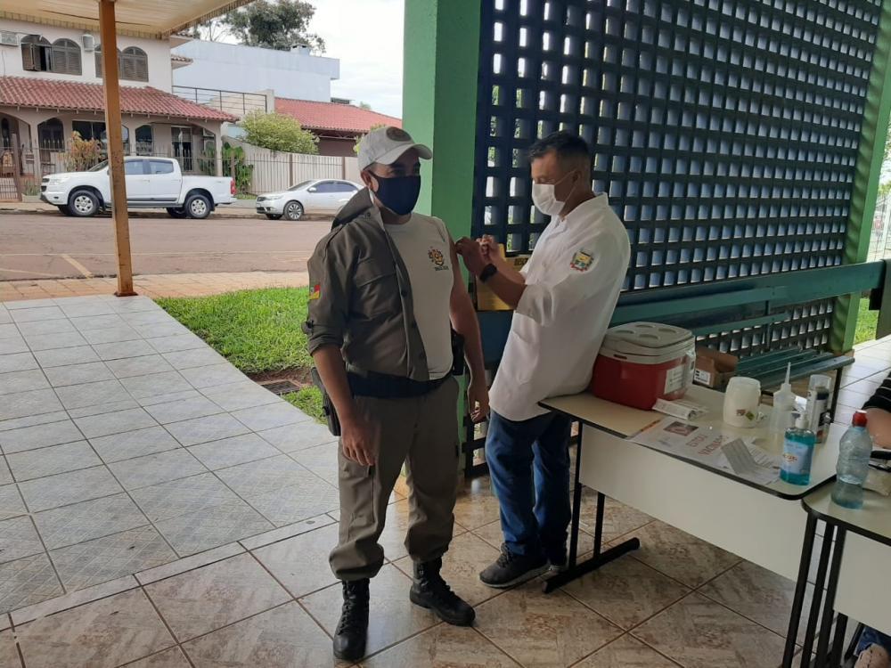 Foto: Divulgação/BM