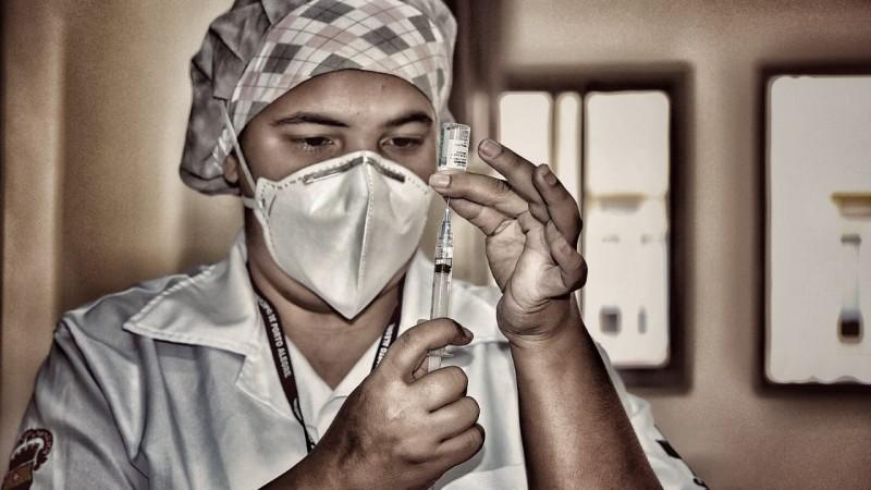 Vacinação contra a Covid-19 - Foto: Polícia Civil / DCS