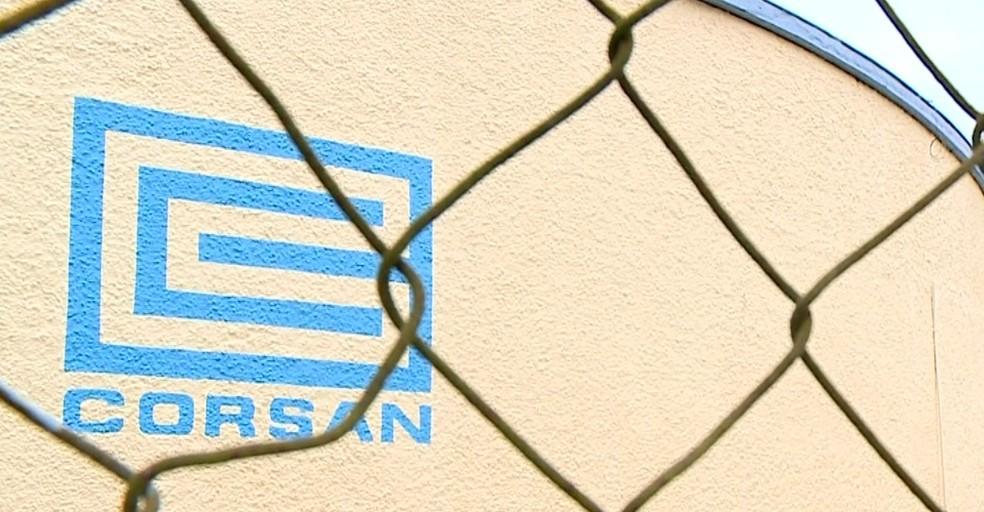 Plano de privatização da Corsan foi lançado pelo governo do RS no dia 18 de março. — Foto: Reprodução/RBS TV