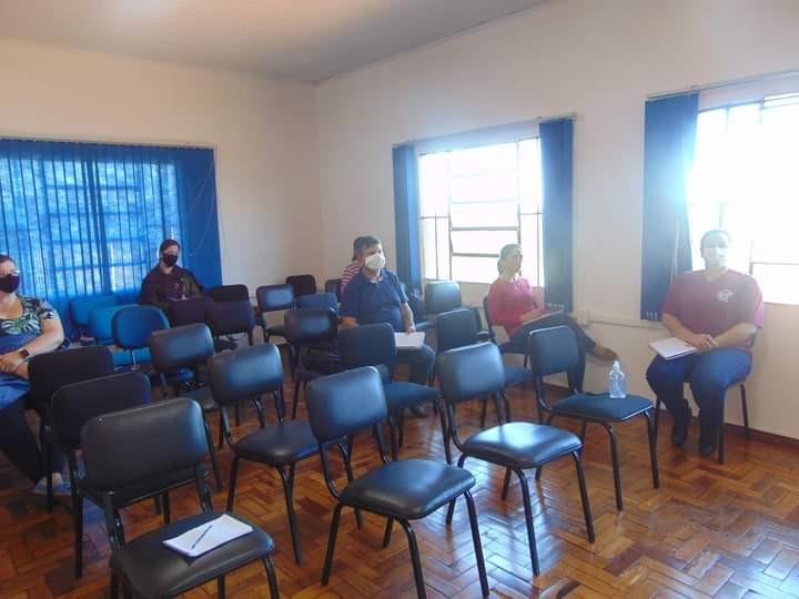 Redentora: Secretaria Municipal de Educação e Cultura debate forma de retorno seguro às aulas presenciais