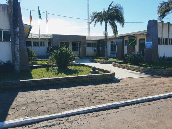 FOTO - Juliano Amaral/Ascom Prefeitura