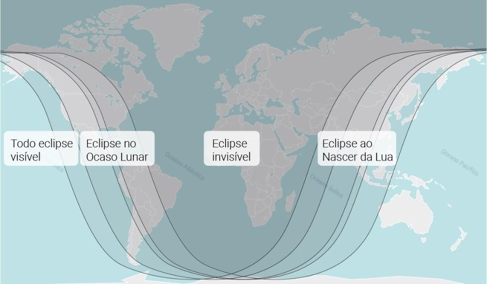 Eclipse total da