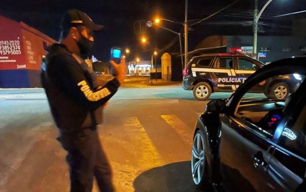 Fotos: Polícia Civil/Goiás