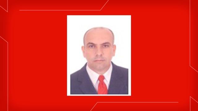 Roberto Fortunato Dall Agnol foi morto durante um assalto em casa no sábado (11) em Bento Gonçalves, na Serra do Rio Grande do Sul. — Foto: Arquivo pessoal