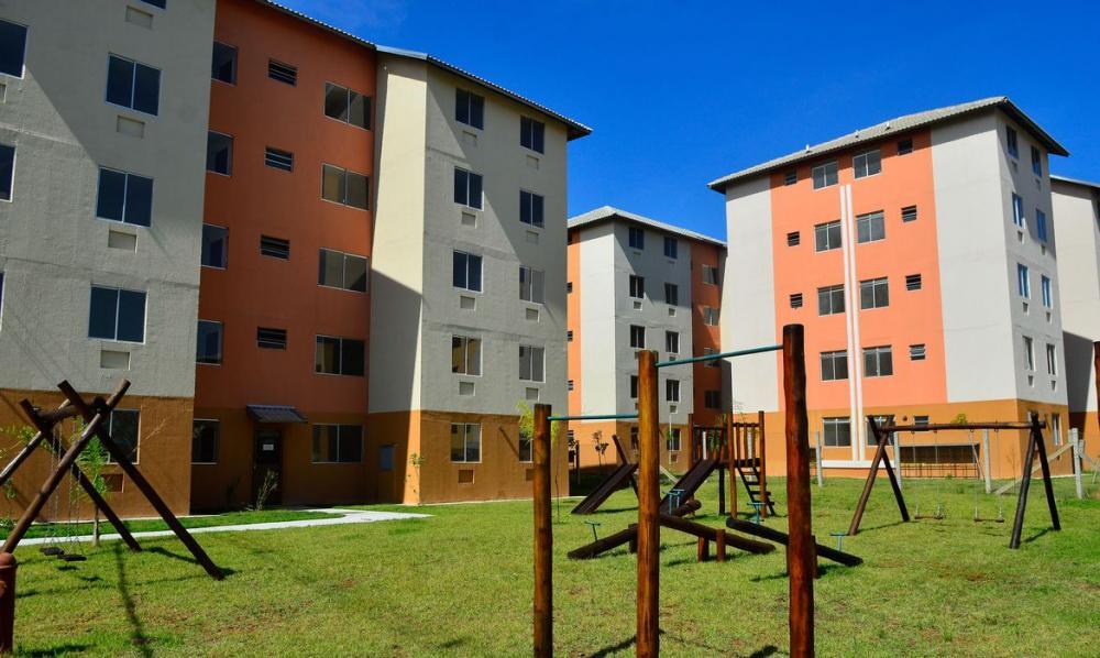 Programa substituiu o Minha Casa, Minha Vida. Foto: Tomaz Silva/Agência Brasil