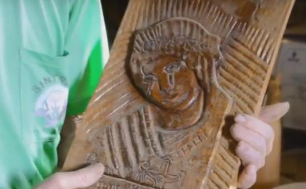 A história de um dos maiores artesão da região